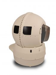 LITTER ROBOT BUBBLE BEIGE